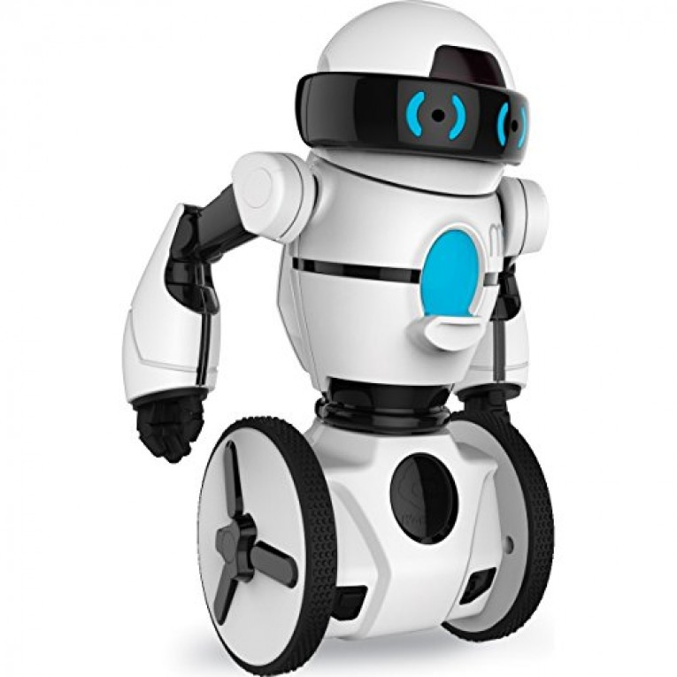 MiP Robot and Minion MiP Review - *A Must Read Before You Buy*