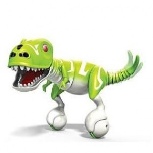 Zoomer Dino Robot Dinosaur Review - *A Must Read Before You Buy*