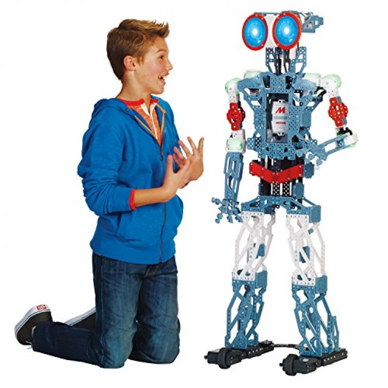 More Best Selling Robot Kits & Programmable Robots | Whiz