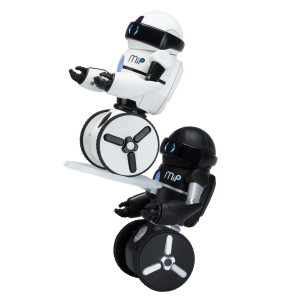 Mip Robot Review Double