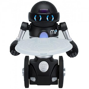 Mip Robot Review Tray