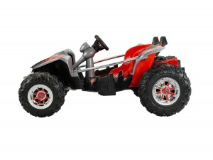 Power Wheels Dune Racer Sideview