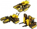 OWI-536 All Terrain 3-in-1 RC Robot Kit Review
