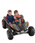 Fisher Price Power Wheels Dune Racer – Most Wanted Toy!