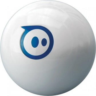 Sphero 2.0: The App-Enabled Programmable Robotic Ball Review