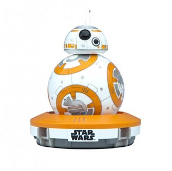 Sphero BB-8 App-Enabled Droid Review