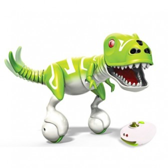 Zoomer Dino Boomer: Robot Dinosaur Toy Review