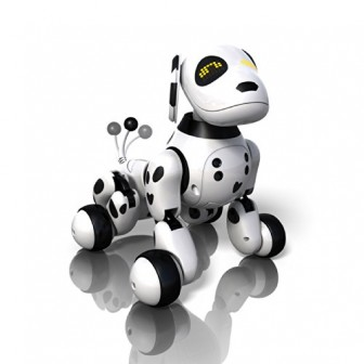 Zoomer Dog: Robot Dog Toy Review